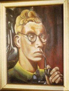 zelfportret1939