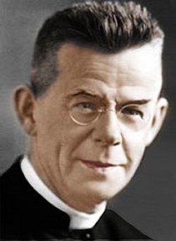 Father Joseph Cardijn, Brussels