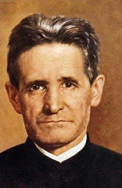 Father Joseph Mayer. Munich