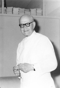 Fr M M Balaguer SJ, Director General of Amruthavani.